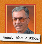 David Moore - Meet the Author